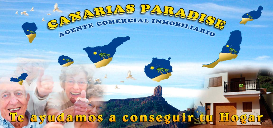 Canarias Paradise